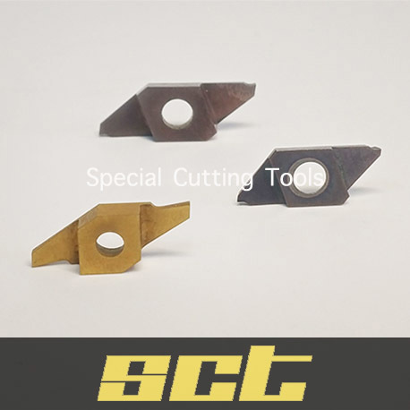 Original tkf cut off inserts with two cutting edges en no watermark